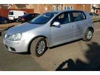 Volkswagen golf 1.9tdi match 2 keys