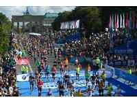 Do Your Thing - Run the Berlin Marathon 2016