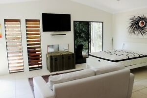 Poolside Studio Gordonvale Gordonvale Cairns City Preview