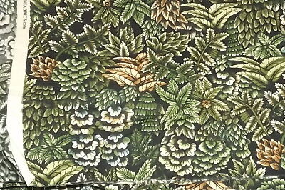 Quilt Fabric 2 yd