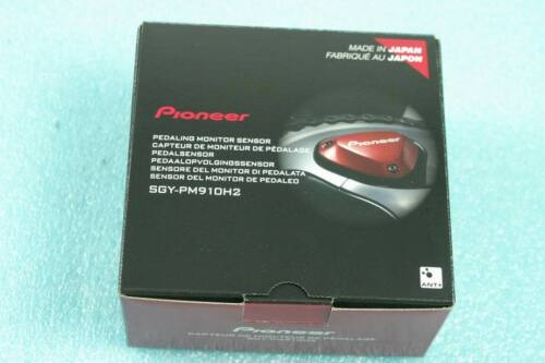 New in the Box Pioneer SGY-PM910H2 Right Side Power Meter Sensor