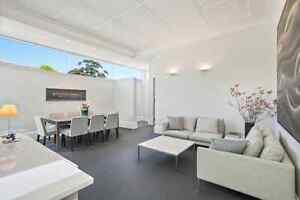 HG Furniture - Linen Lounge Suite Balmain Leichhardt Area Preview