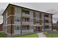 2 bedroom flat in Delamere Avenue, Widnes, WA8 (2 bed)