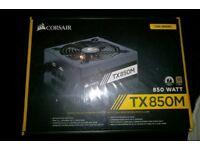 Corsair TX850 BNIB Power supply unit