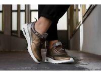 Nike Air Max Thea Premium Women's Trainers 616723 902 UK 4.5 EUR 38 US 7 NEW