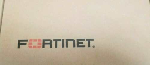 """Fortinet FortiGate 60D Network Security Firewall Router """"FG-60D"""" BRAND NEW"""