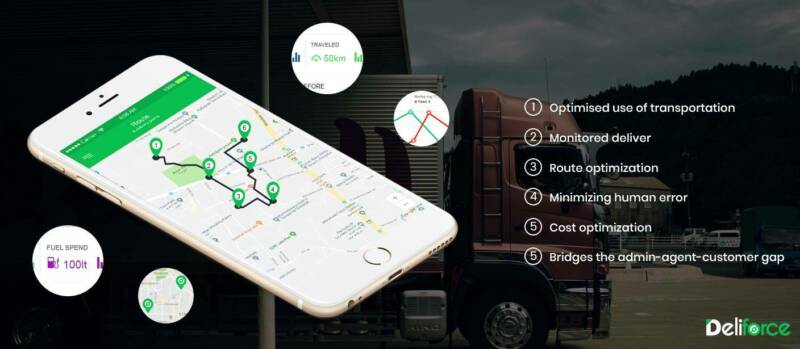 Logistics tracking and management software | Software | Gumtree