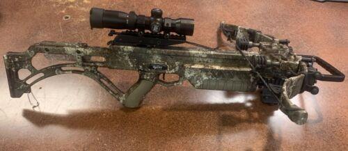 Excalibur Crossbow f68491 Micro Suppressor Crossbow