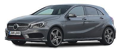 Bodykit für Mercedes Benz A-Klasse W176 A45 AMG Seitenschweller Stoßstange A250