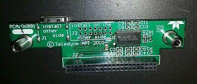 Lvds Transmitter Board For Teledyne N2o Analyser Model T320
