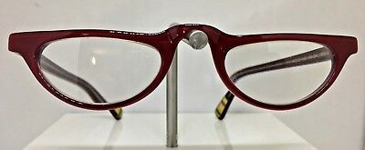 9b88b57b8d0e7 Paul Smith Designed eyeglasses frames Mod. PS-274. 45-22-140. Red. Made in  Japan