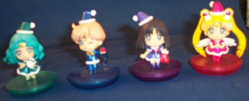 Sailor Moon Petit Chara Christmas Special
