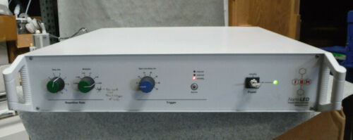IBH Horiba NanoLED Pulsed Diode Controller