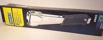 Hammertacker  ergonomic  org.  Rapid   R54   10-14mm  Typ 11/140