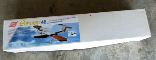 Ace RC Seamaster 40 ARF New In Box