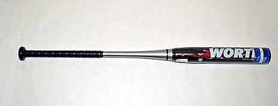 - Worth SBESTW EST 34/26 Slow Pitch Softball Bat (NIW) (DW)
