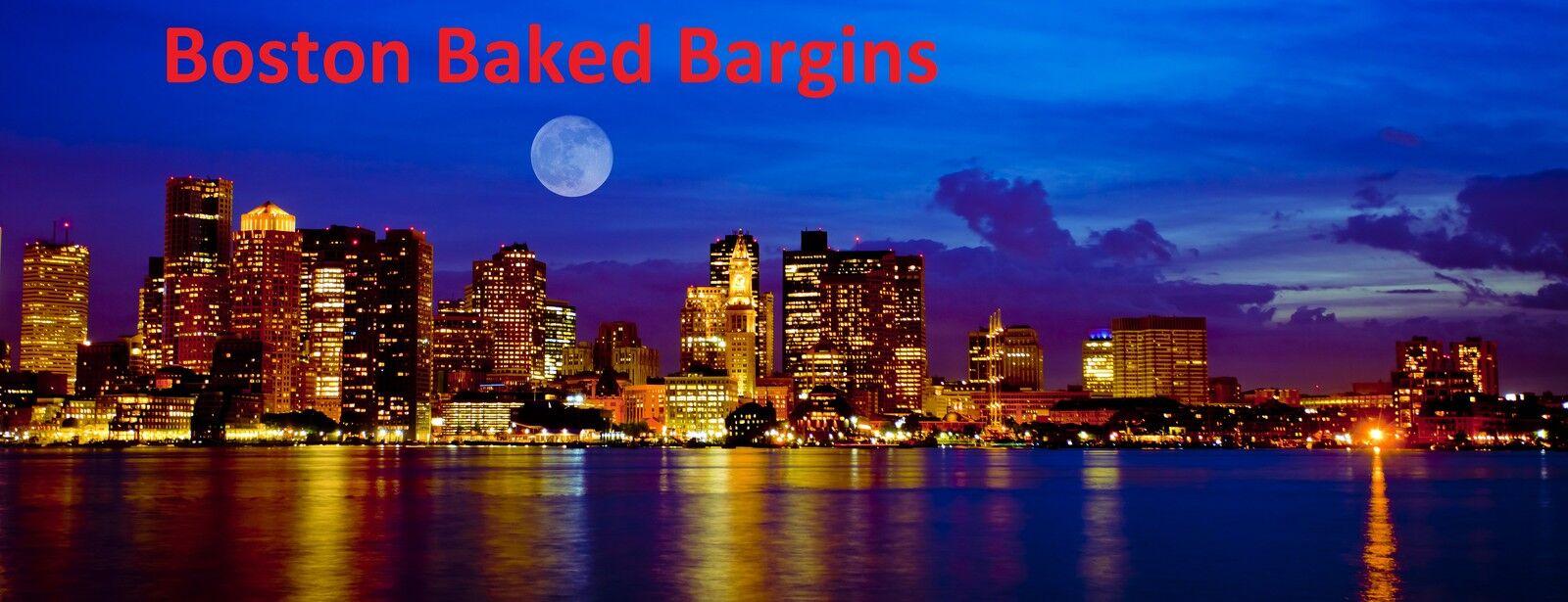 Boston Baked Bargins