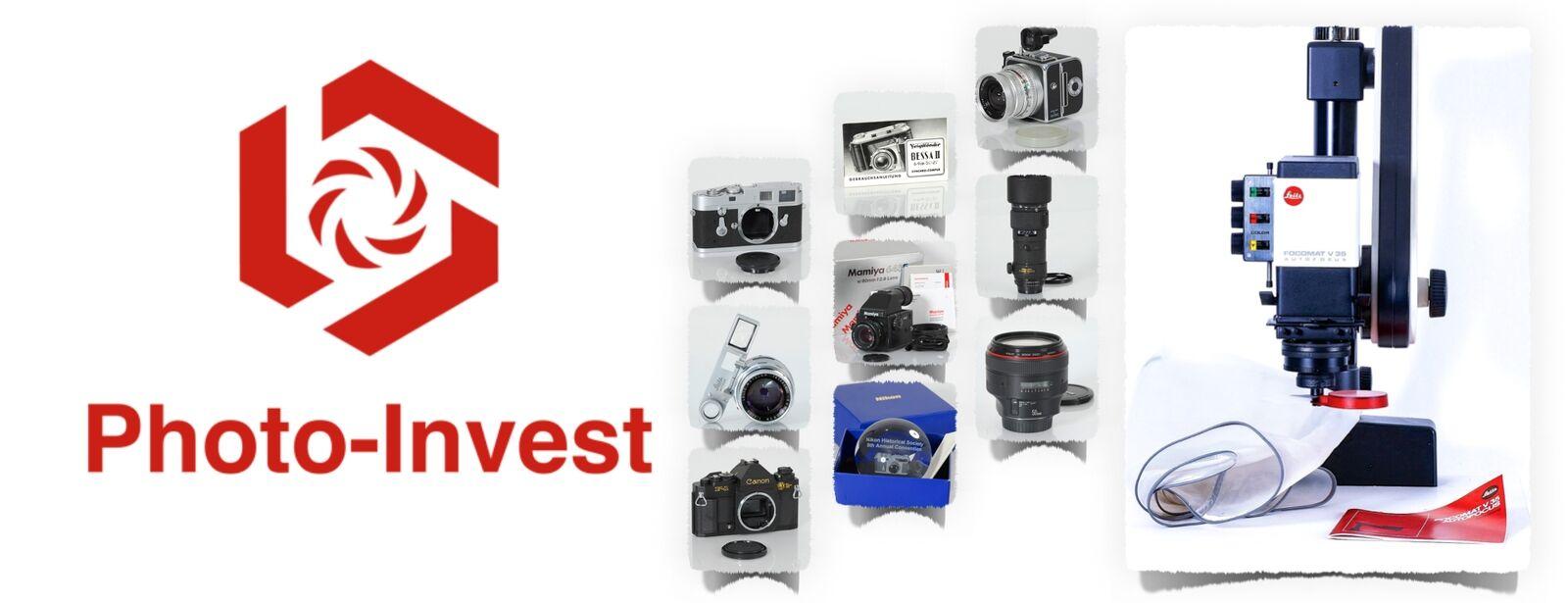Photo-Invest