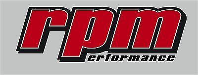 RPM's Full Throttle Parts