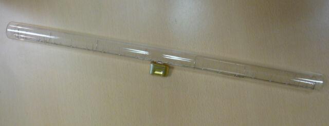 linestra super seltene stablampe 86284799 60w mit metallsockel s14d klar 1 sockel light fixtures