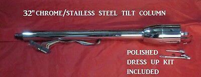 Hot Rod Steering - 32