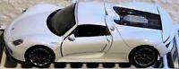 Porsche Modellauto 918 Spyder 1:43 weiß Original Baden-Württemberg - Leonberg Vorschau