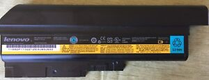 NEW Lenovo Thinkpad battery model#92P1132 7.8AH NOM 10.8V