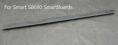 Smart Interactive Smartboard Sb680 Plastic Hanging Wall Bracket Mount Black