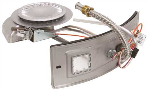 Premier Gas Water Heater Burner Assembly For Model BFG 40S40 or Series 100