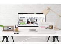 Web Design, E-Commerce & Shopify Expert Services - Fat Buddha Web Design