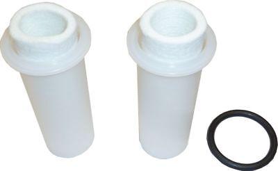 "Grünbeck Filterkerze GENO Filter Typ FS 1/"" m Schutzglocke 103001 2 St"