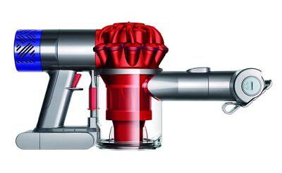 Dyson V6 Top Dog HEPA Handheld Vacuum | Red | New