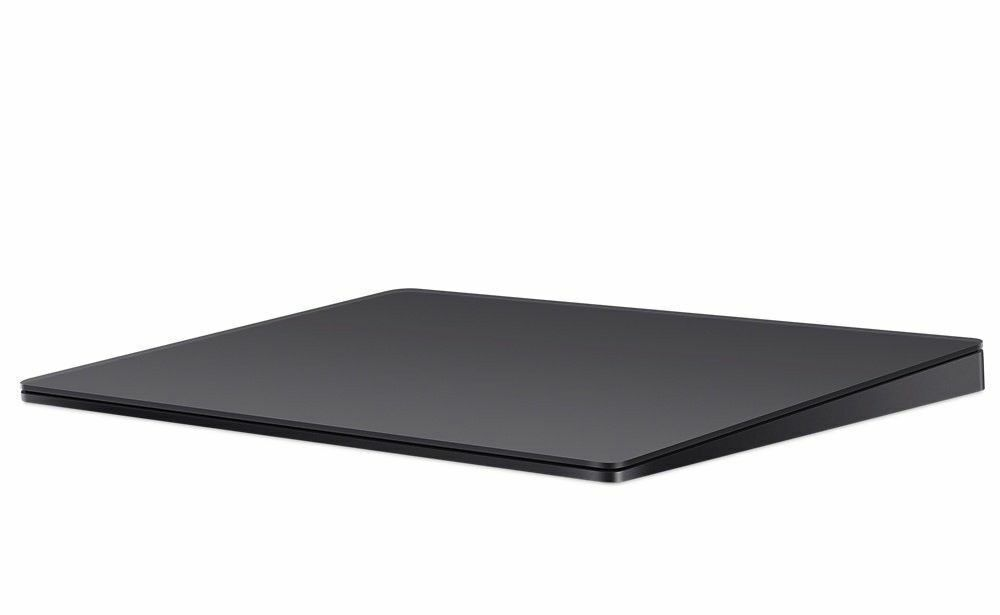 Apple Touchpad Magic Trackpad 2 MRMF2Z/A Space Gray-NEU+OVP