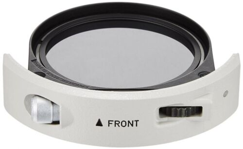 NEW CANON 4774B001 52mm Drop-in Circular Polarizing Filter PL-C 52 WII JAPAN