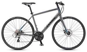 JAMIS 2017 ALLEGRO COMP HYBRID BICYCLE