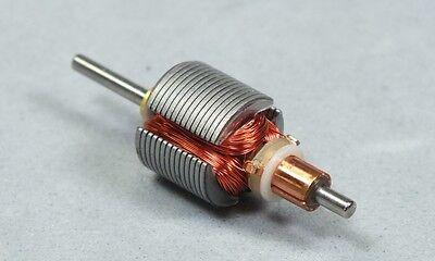 Car Parts - Viper HO Slot Car Parts - High Speed 2.4 ohm Armature - Viper V1, BSRT, Tomy SG+
