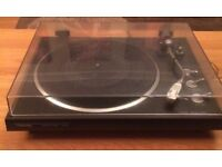 Toshiba SR-A230 Belt Drive Turntable