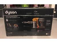 Dyson DC 34 handheld vaccume cleaner BRAND NEW in sealed box 2 years warranty