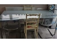 Torsby Ikea Dining/ Kitchen Table