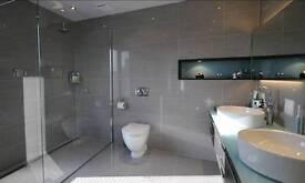 Bathroom and Kitchen Tiling,Bathroom Fitting.
