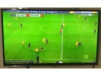 "Samsung 32"" LED Smart TV UE32H5500AK"