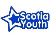 Website Designer needed for new youth work organisation (Volunteer/Unpaid Role)