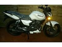 Brand new KSR MOTO WORX 125cc learner legal motorbike motorcycle ON THE ROAD payment plan