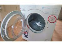 White Knight 3kg tumble dryer. Model c372wv