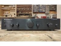 Cambridge Audio A1 V3.0 Integrated Stereo Amplifier