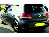 VW Golf GTD DSG breaking / parts 2009-2013 GTI