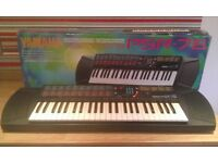 Electronic Keyboard Yamaha Portatone PSR-76.