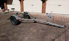 Boat trailer to suit 9ft to 12ft good condition Coolangatta Gold Coast South Preview