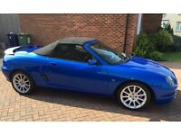 MGF 160 Trophy 1.8 For Sale