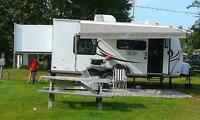 Roulotte Rockwood Roo 21RS 2011